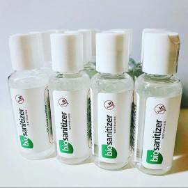 Sanswiss Biosanitizer H1 Package 6 Bottles (50ml) (Avg. $12/Bottle)